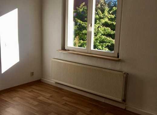 Erstbezug nach Sanierung: preiswerte 3-Zimmer-Dachgeschosswohnung im Zentrum von Meuselwitz