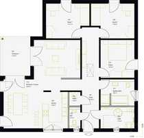 Wow traumhafter Bungalow in der