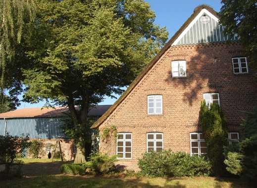 Ankommen und wohlfühlen in dem stilvollen Gästehaus mit 6 schönen Doppelzimmern und Bauerngarten ...