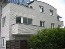 Schöne 2-Zimmerwohnung mit Balkon in