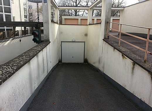 Verkaufe Tiefgaragen-Stellplatz in der Lütticher Strasse 15