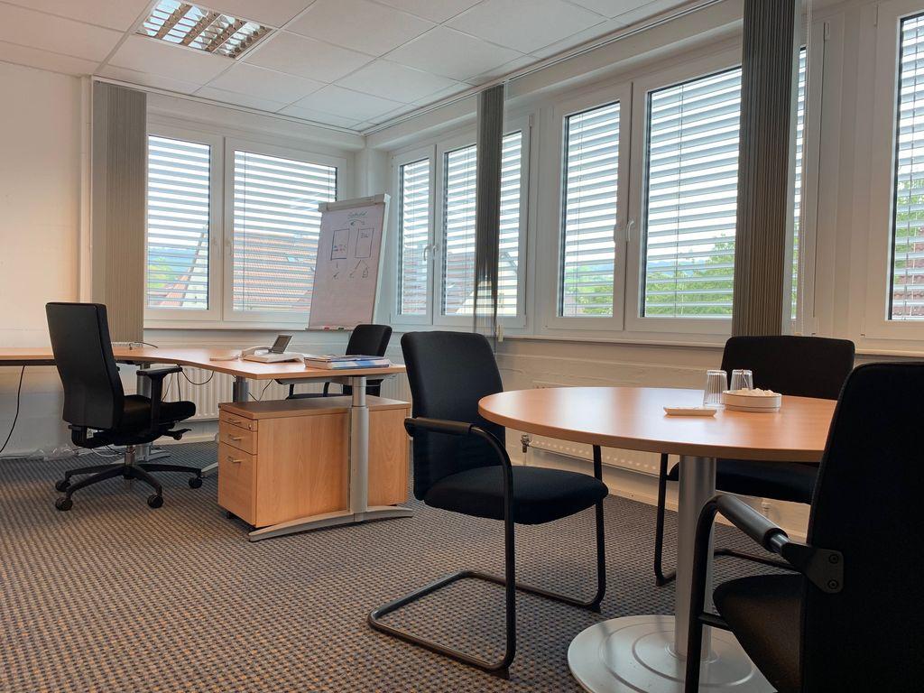 Großes Büro A