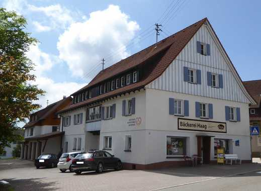 Zwangsversteigerung Wohn- und Geschäftshaus, unbeb. Grundstück, Weganteil in Besenfeld