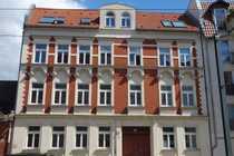 Frisch sanierte 3-Zimmer-Wohnung im 1