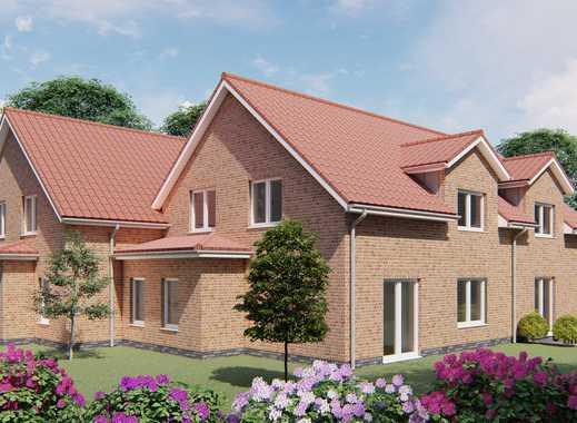 (mit Video) Dachgeschosswohnung mit Balkon in einem 4-Familienhaus