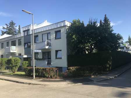 Helle 3-Zimmer-Wohnung mit Balkon und Dachterrasse in München-Englschalking in Bogenhausen (München)