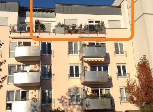 Exklusives Wohnen für Senioren - Klimaanlage, Dachterrasse