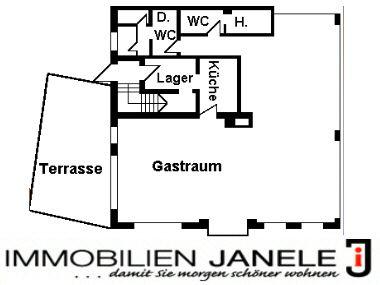 Plan mit Logo