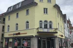 5 Zimmer Wohnung in Sigmaringen (Kreis)