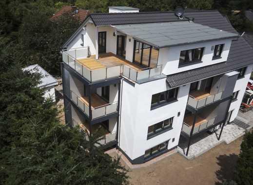 Modern, hochwertig und energieeffizient - helle, neuwertige 2ZKB - Marburg-Bauerbach!
