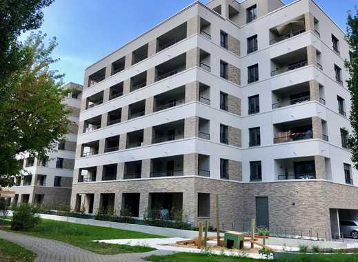 Moderne 2,5-Raum-Wohnung mit Balkon