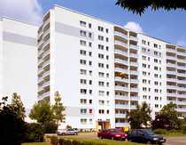 Komplett sanierte 3-Raum-Wohnung ohne WBS