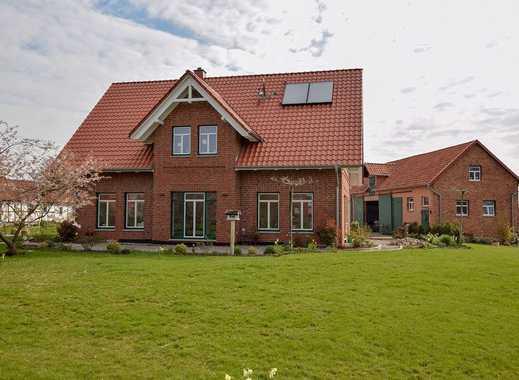 Ein Haus zum Verlieben! Traumhaus mit hochwertiger Ausstattung und viel Platz.