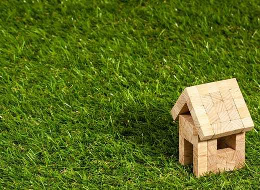 Baugrundstück für ein Einfamilienhaus in Worms-Heppenheim in 2. Reihe!