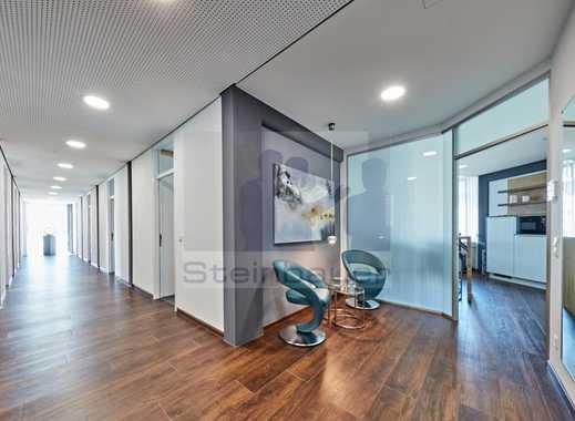 Hochwertige Bürofläche im BUSINESS CAMPUS MAINZ**Provisionsfrei**