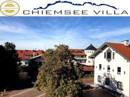 1 Baugrund Halfing von Chiemse
