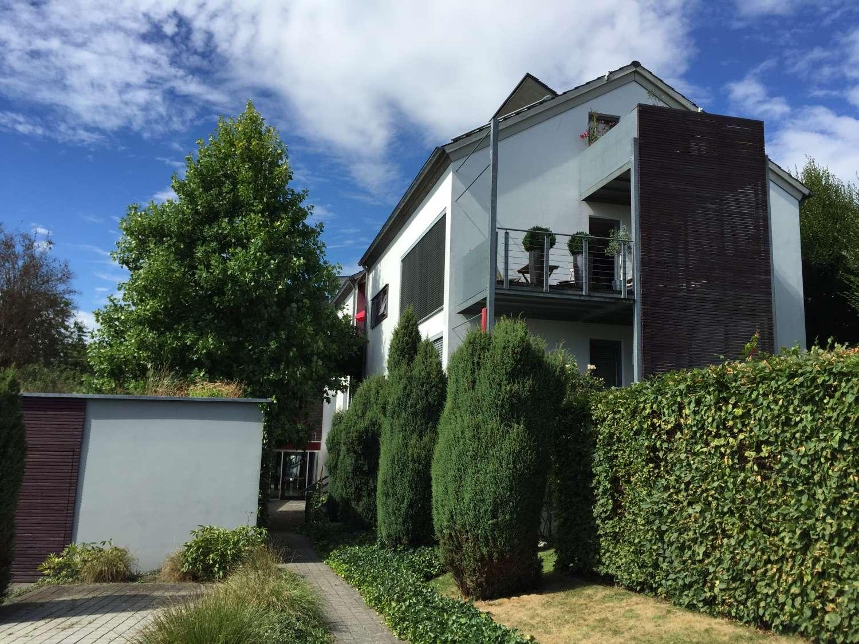 Wohnen im Architektenhaus