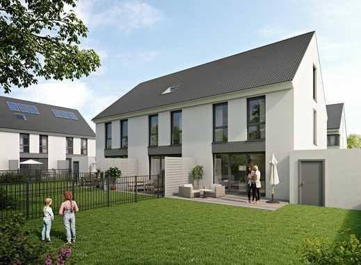 Wohnen Am Kempener Feld - familienfreundliches Einfamilienhaus mit topp Ausstattung