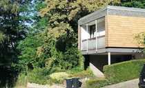 Beckingen - Bungalow im Architektenstil