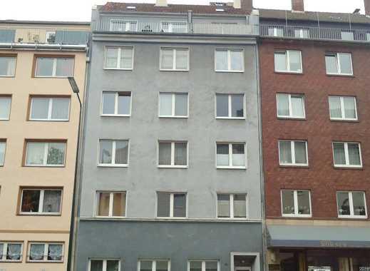Gemütliches Appartement in D-Derendorf