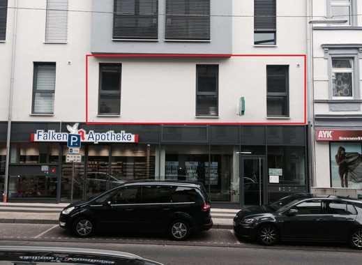 Neubau: Exklusive und hochwertige Praxis/Bürofläche im Herzen von Vohwinkel! *Provisionsfrei*