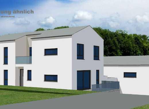 Baugrundstück in Hennef-Daubenschlade mit rechtsgültiger Baugenehmigung