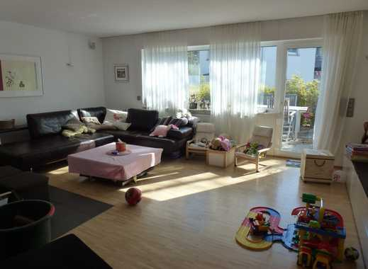 Schöne große Wohnung mit Garten in Mainz-Gonsenheim