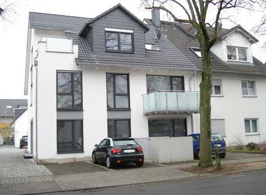 Erstbezug mit Terrasse: 4-Zimmer Neubau-Wohnung in Griesheim