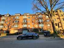 Wohnung mit Balkon WBS