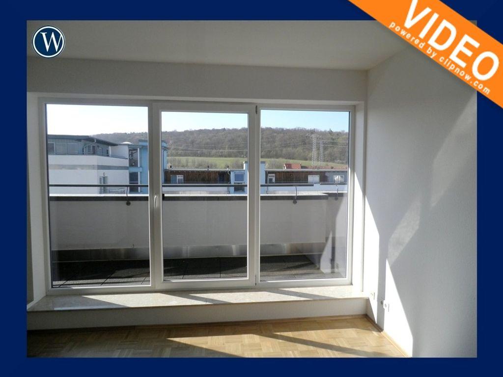 Wohnen/Zugang Terrasse