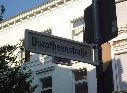 tolle Wohnung in der Altstadt