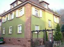 Große 3ZKB Wohnung Saarbrücker Allee