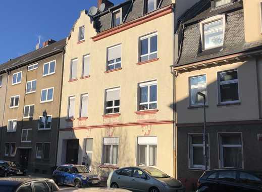 Rarität Altstadt Gelsenkirchen: 3 Stellplätze auf abgeschlossenem Hof - auch einzeln anmietbar!!!