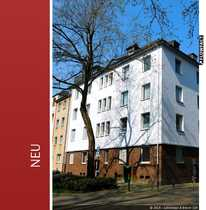 Gepflegte Eigentumswohnung in Gelsenkirchen-Schalke