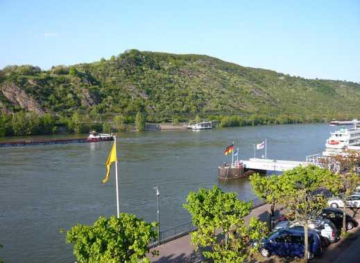 Schönste Wohnlage . Direkt am Rhein