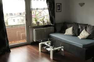 3 Zimmer Wohnung in Coburg