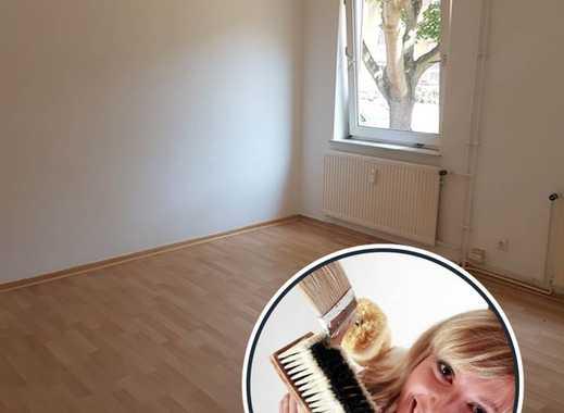 Renovierte kleine 2-Zimmer-Wohnung mit Dusche