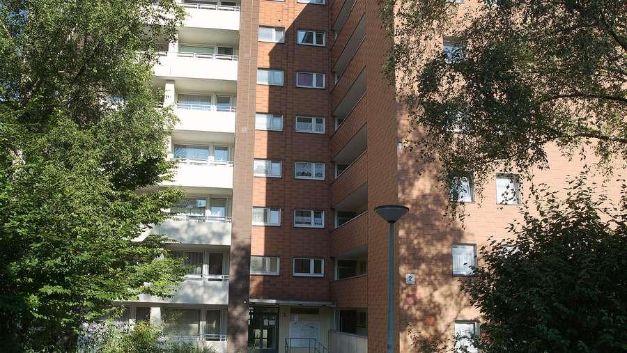 Foto der Immobilie Jenaer Straße2