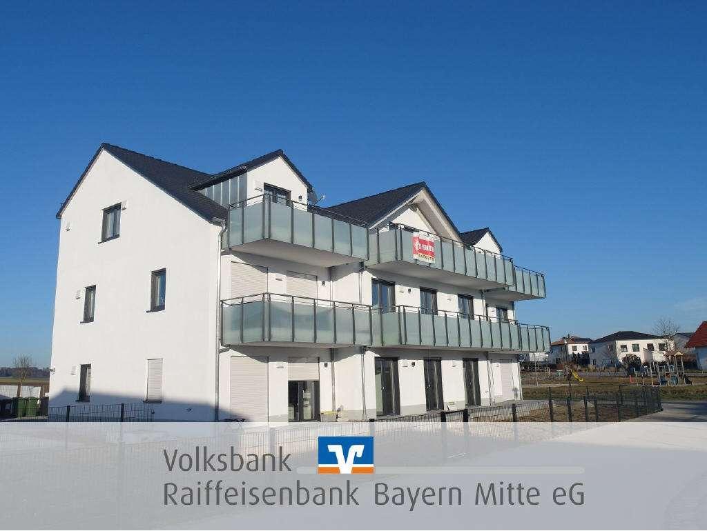 Neubau Erstbezug in Gaimersheim -provisionsfrei für den Mieter- in