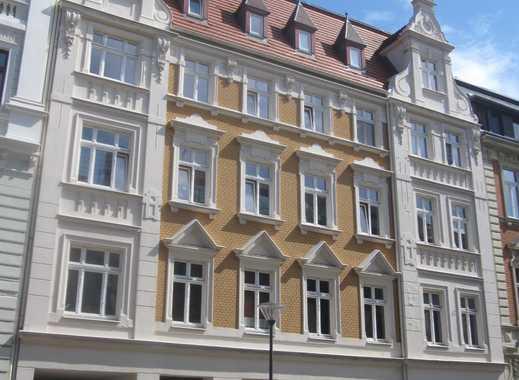 Altbau-Traumwohnung  2,5-Zi-Wohnung *Balkon*
