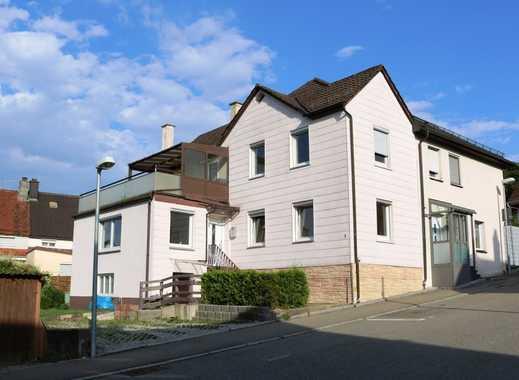 Mit einmaliger Dachterrasse! Charmante Doppelhaushälfte in begehrter Wohnlage