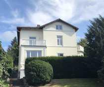 3-Zimmer-Wohnung in Stadtvilla direkt am Bergedorfer