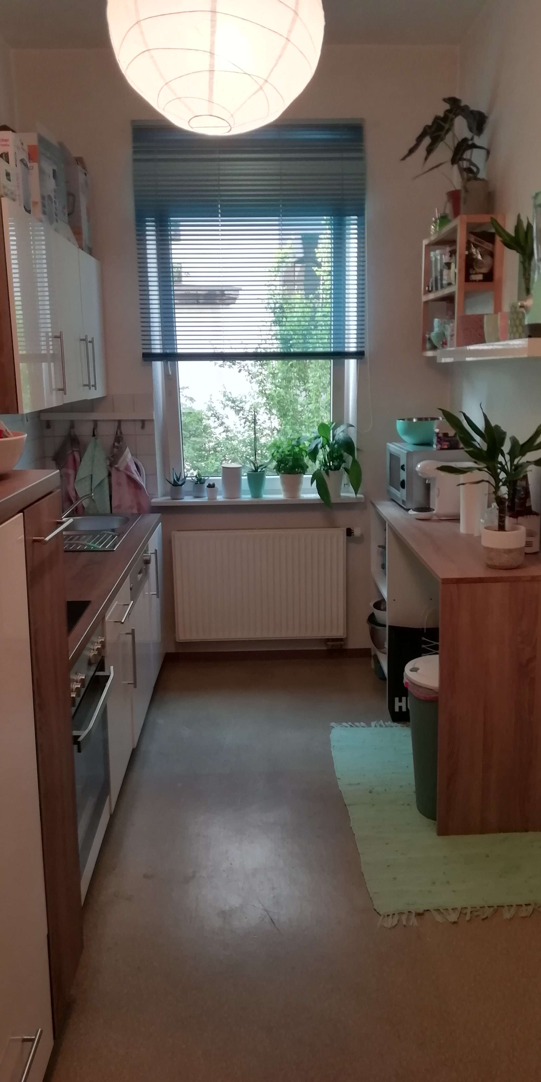 Schöne 2-Zimmer-Wohnung zum Wohlfühlen in Nürnberg in Veilhof (Nürnberg)