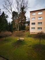 modernisierte 3-Raum-Wohnung