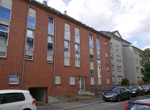 4-Zimmer-Dachgeschosswohnung mit Balkon in Mönchengladbach Rheydt, WBS erforderlich