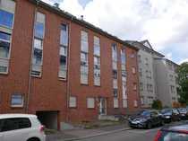 4-Zimmer-Dachgeschosswohnung mit Balkon in Mönchengladbach