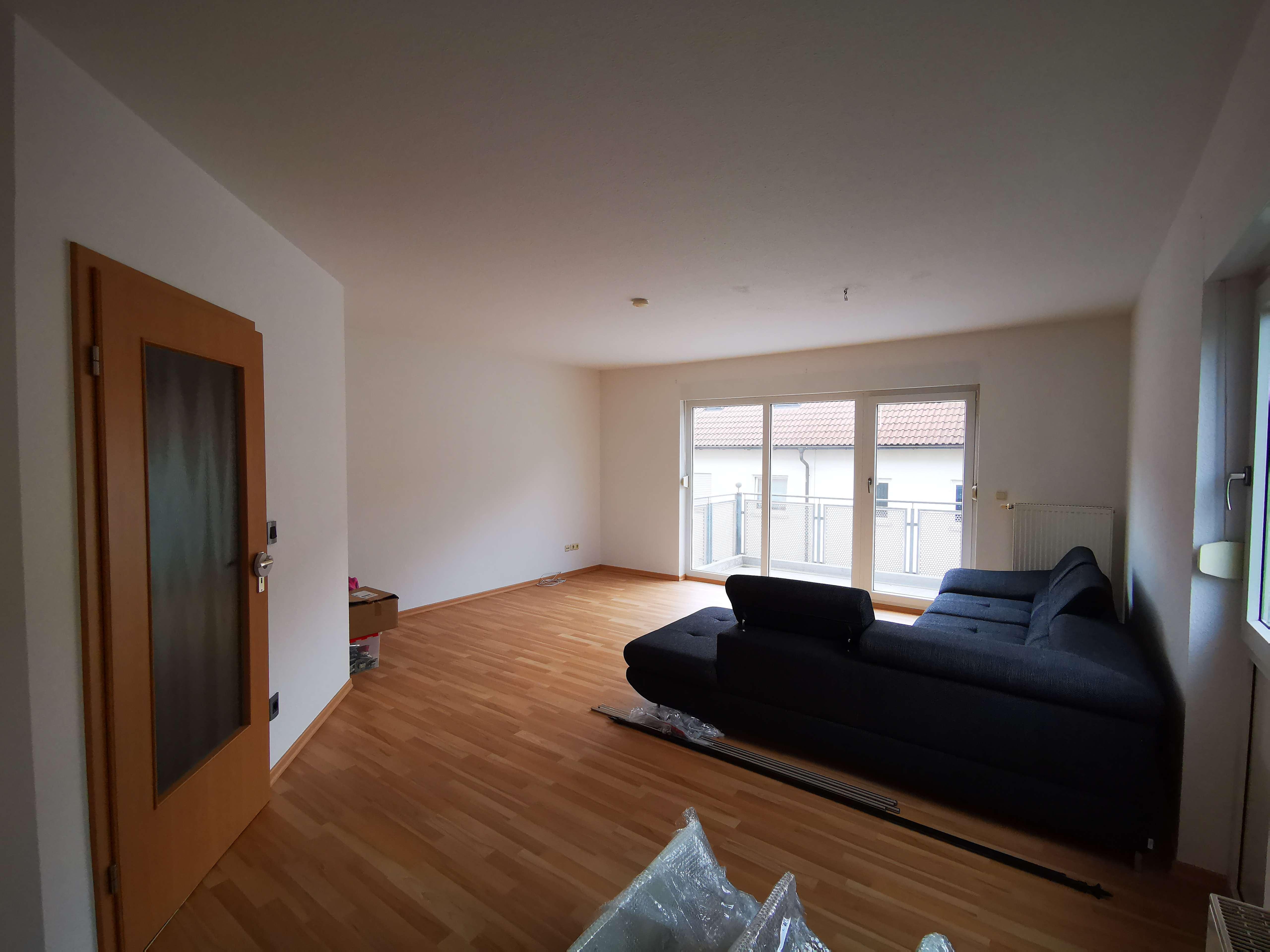 Fürth - Junges Wohnen - 4 Zimmerwhg. auf 2 Etagen mit Balkon und TG in