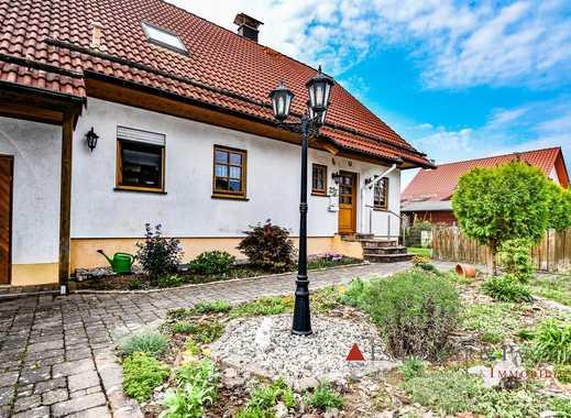 Ideal für junge Familien - Großes Einfamilienhaus in ruhiger Wohnlage