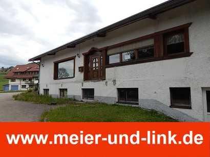 Halle Bernau im Schwarzwald