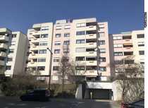 Renovierungsbedürftige 3-Zimmer Wohnung in Nürnberg